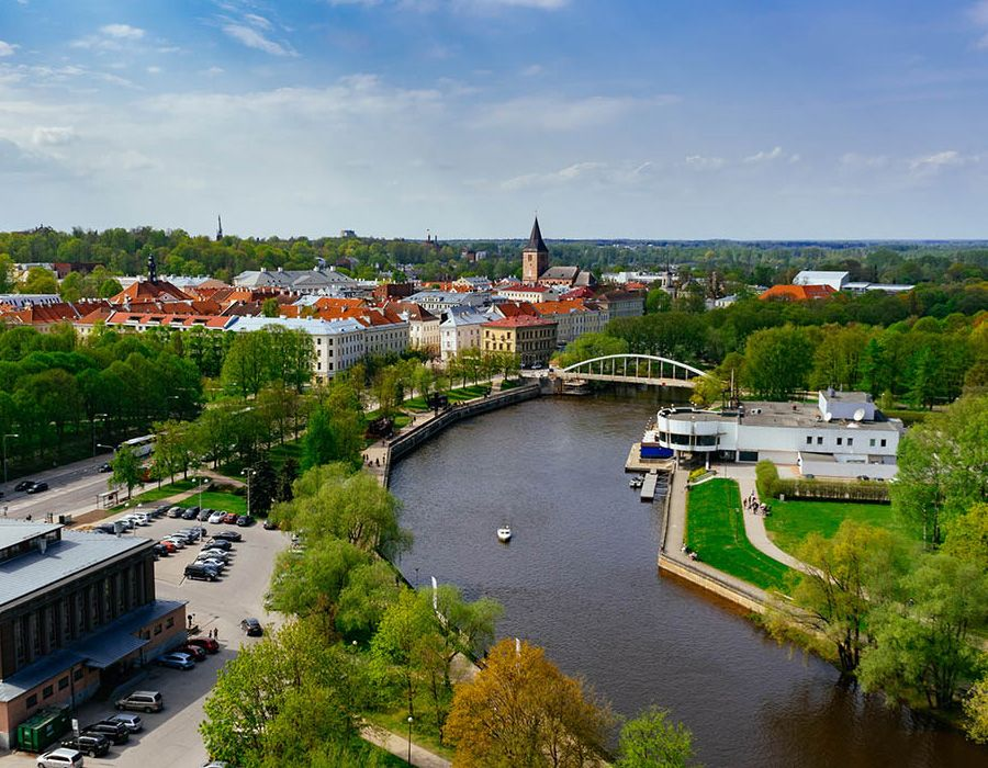 City of Tartu is the First Local Government to Introduce Cyber Hygiene Platform